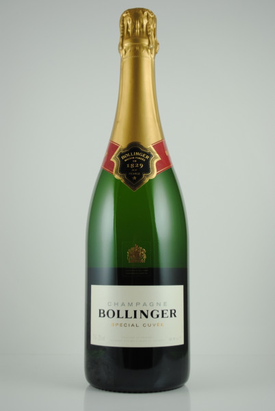 Cuvée Spécial, Bollinger
